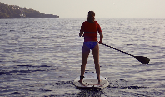 Stand Up Paddle Board - Madeira